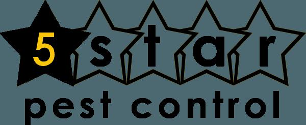 5 Star Pest Control
